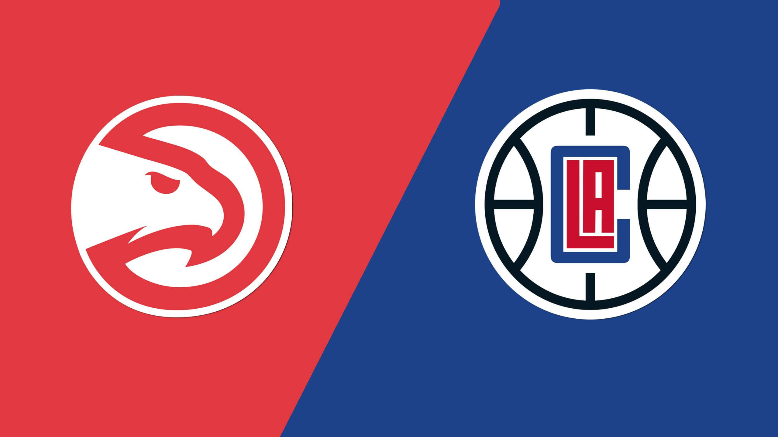 Atlanta Hawks vs. LA Clippers (Consolation Round)