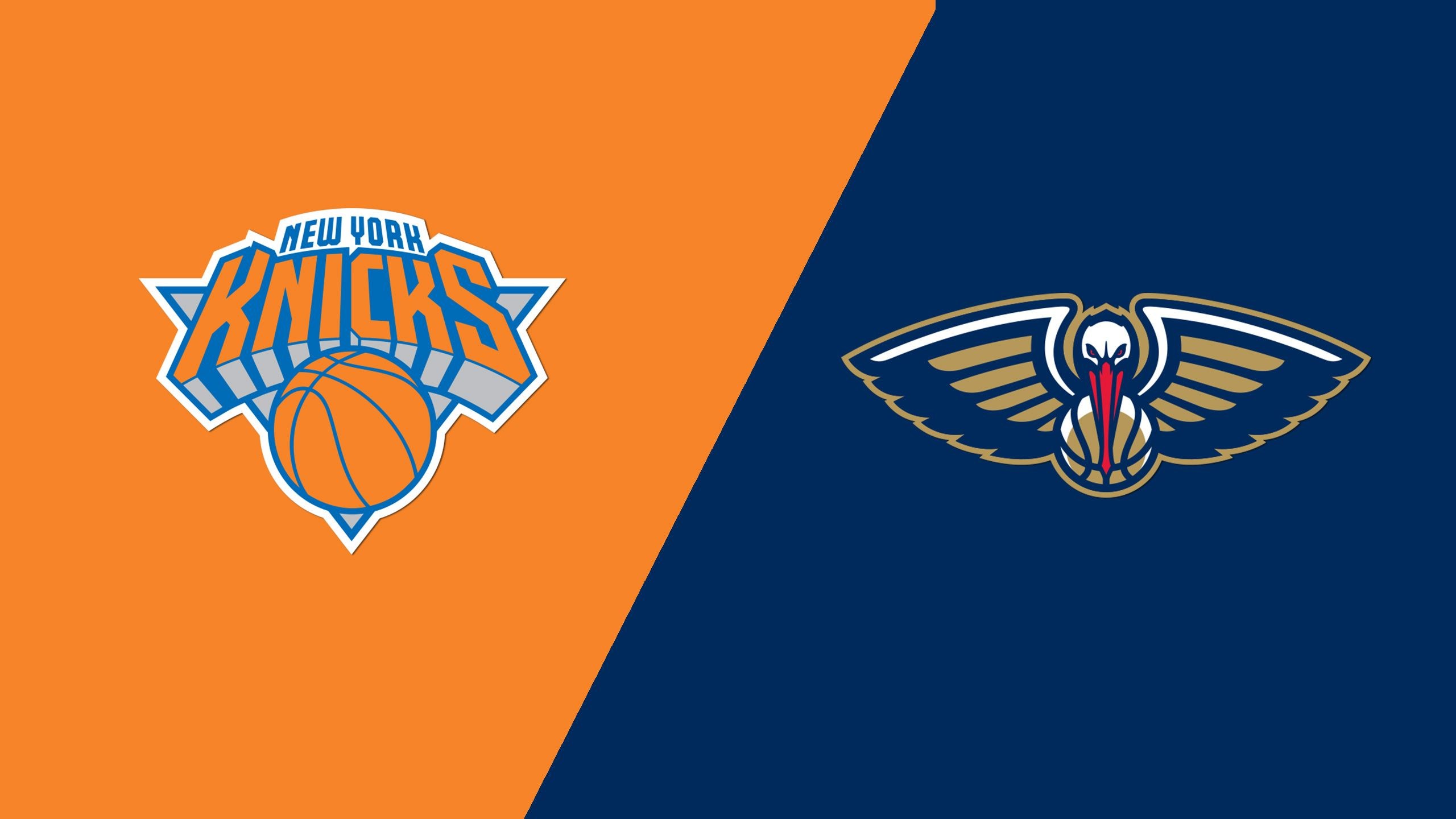 New York Knicks vs. New Orleans Pelicans (Consolation Round)