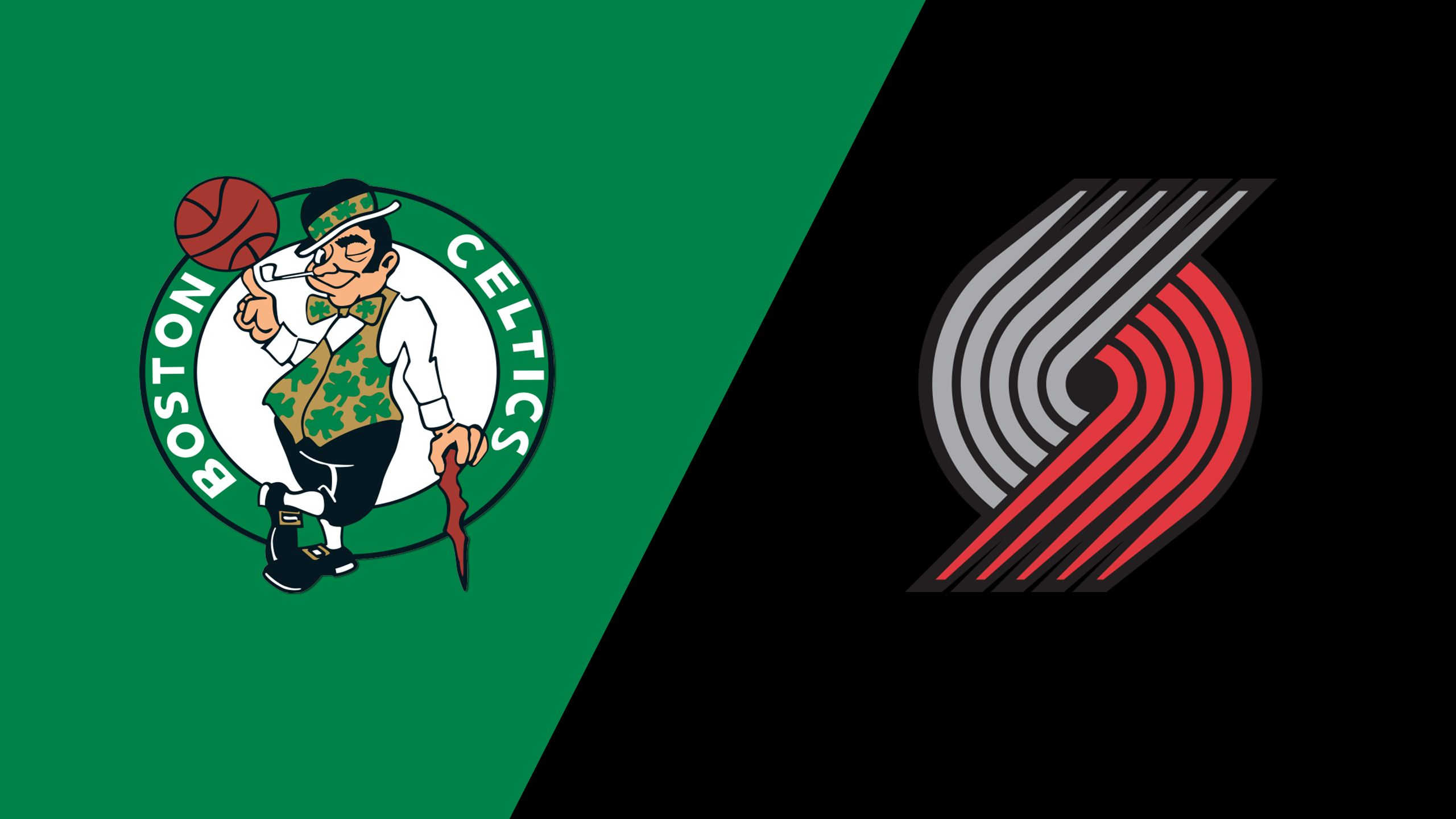 Boston Celtics vs. Portland Trail Blazers (Quarterfinal)