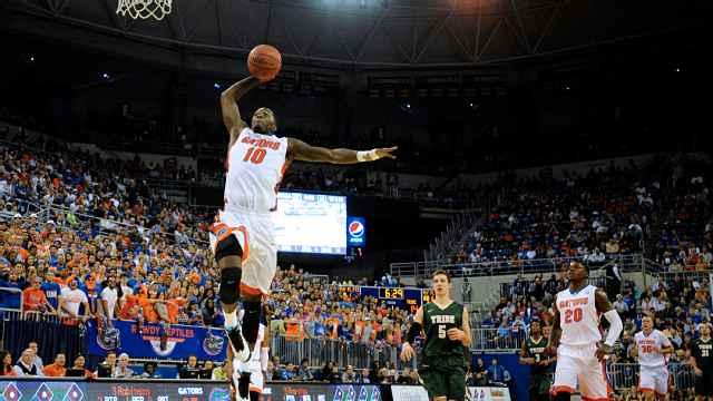 Louisiana-Monroe vs. #8 Florida (M Basketball)