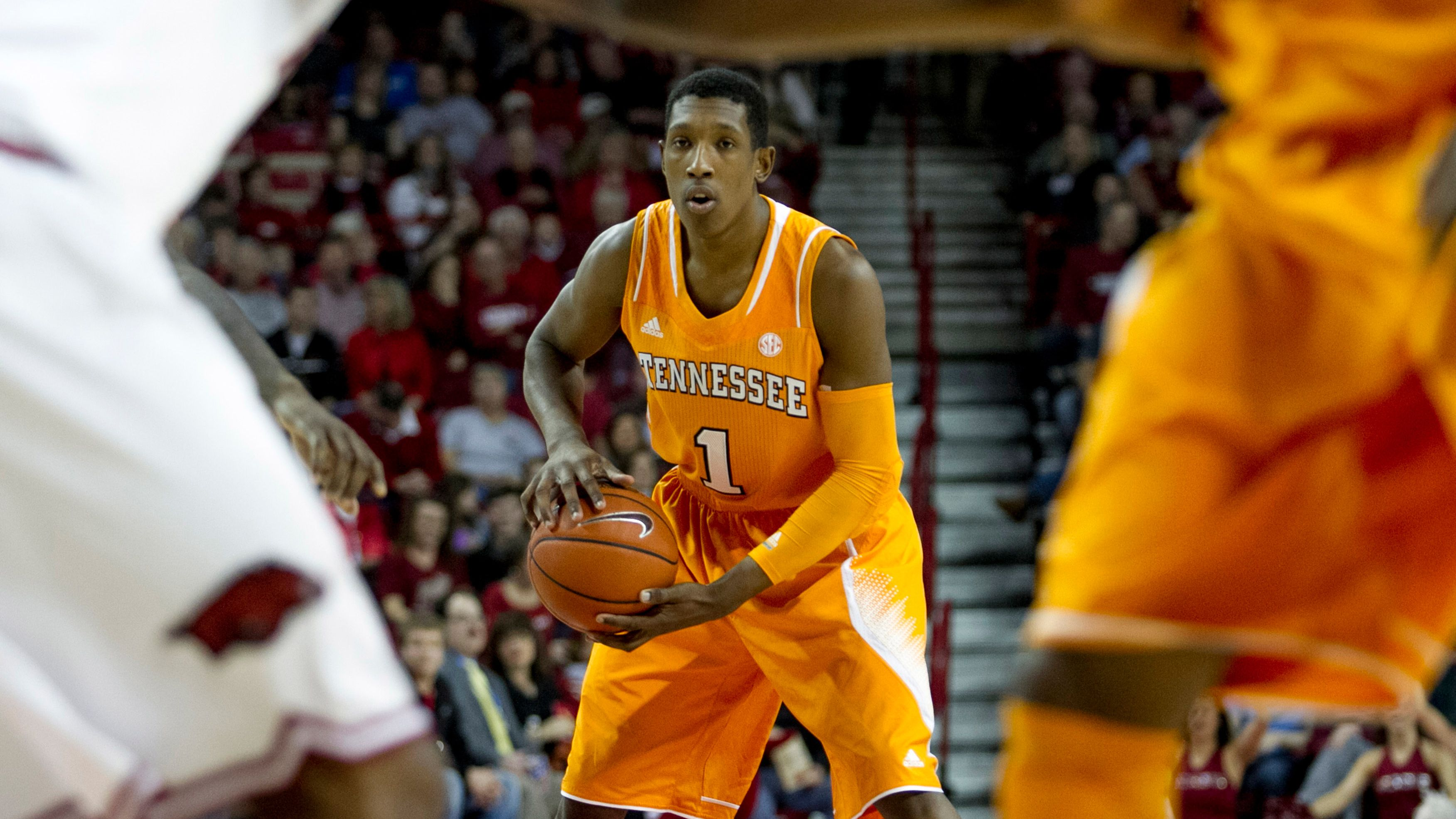 Pikeville College vs. Tennessee (M Basketball)