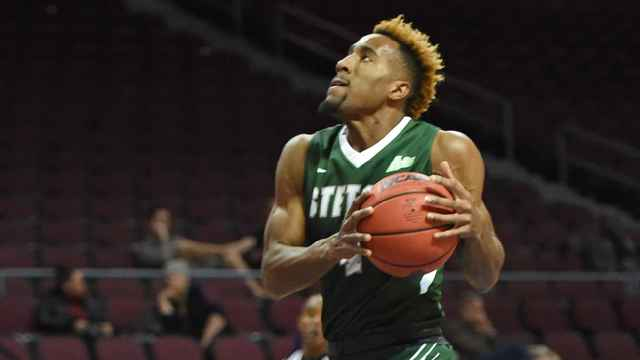 Tennessee State vs. Stetson (M Basketball)
