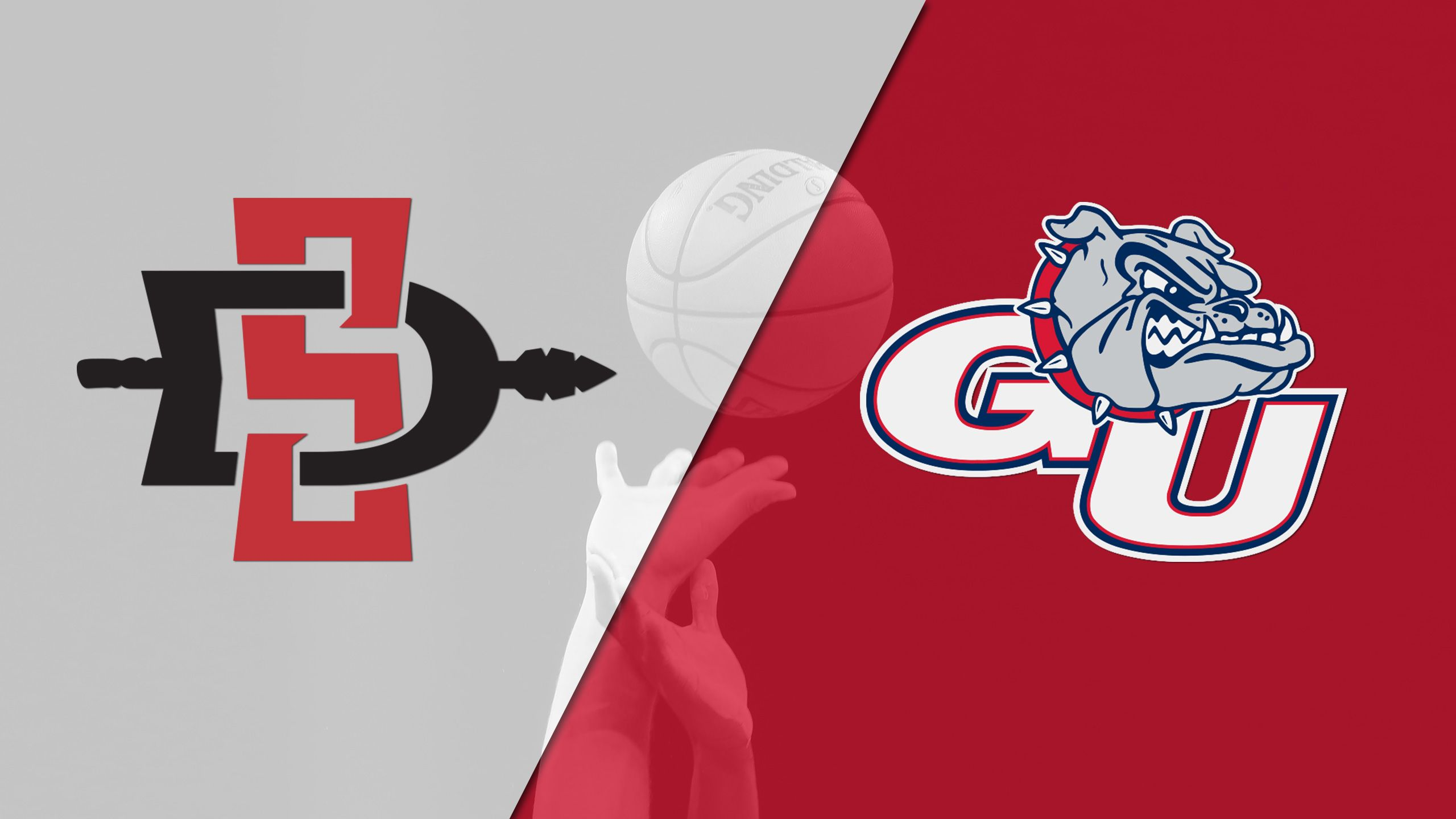 San Diego State vs. #14 Gonzaga (M Basketball)