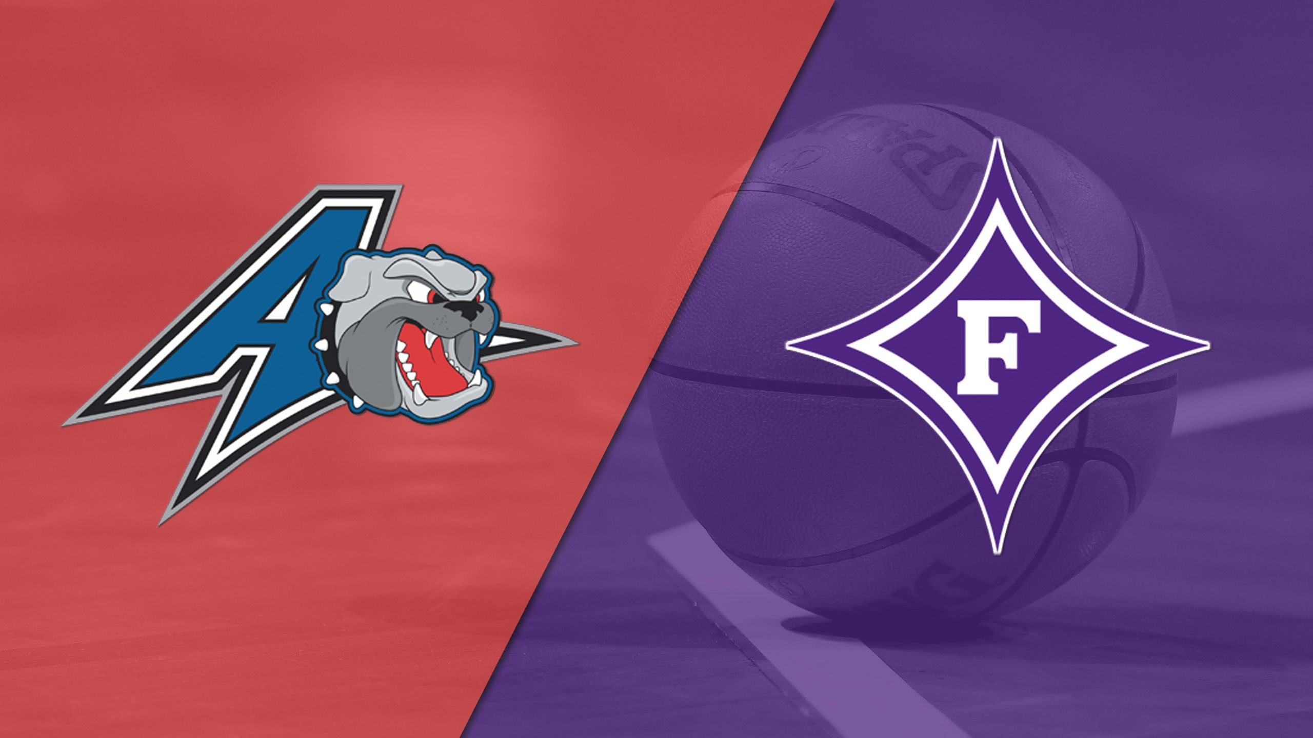 UNC Asheville vs. Furman (M Basketball)