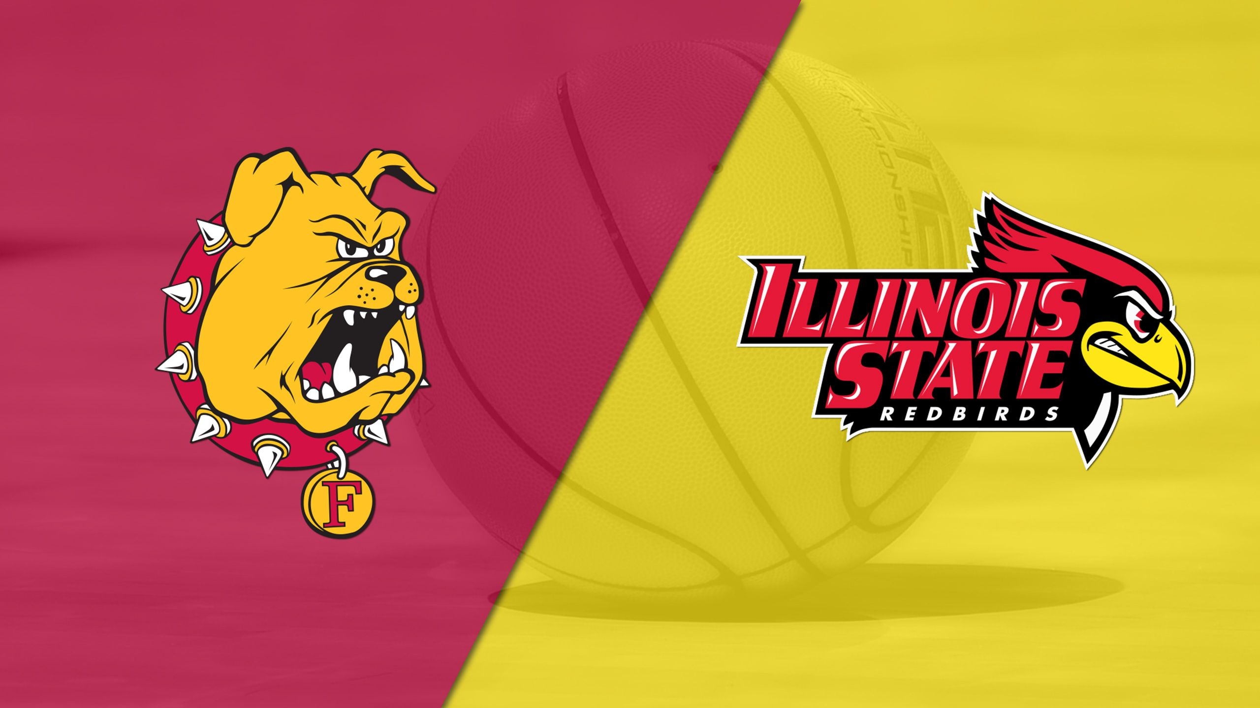 Ferris State vs. Illinois State (M Basketball)