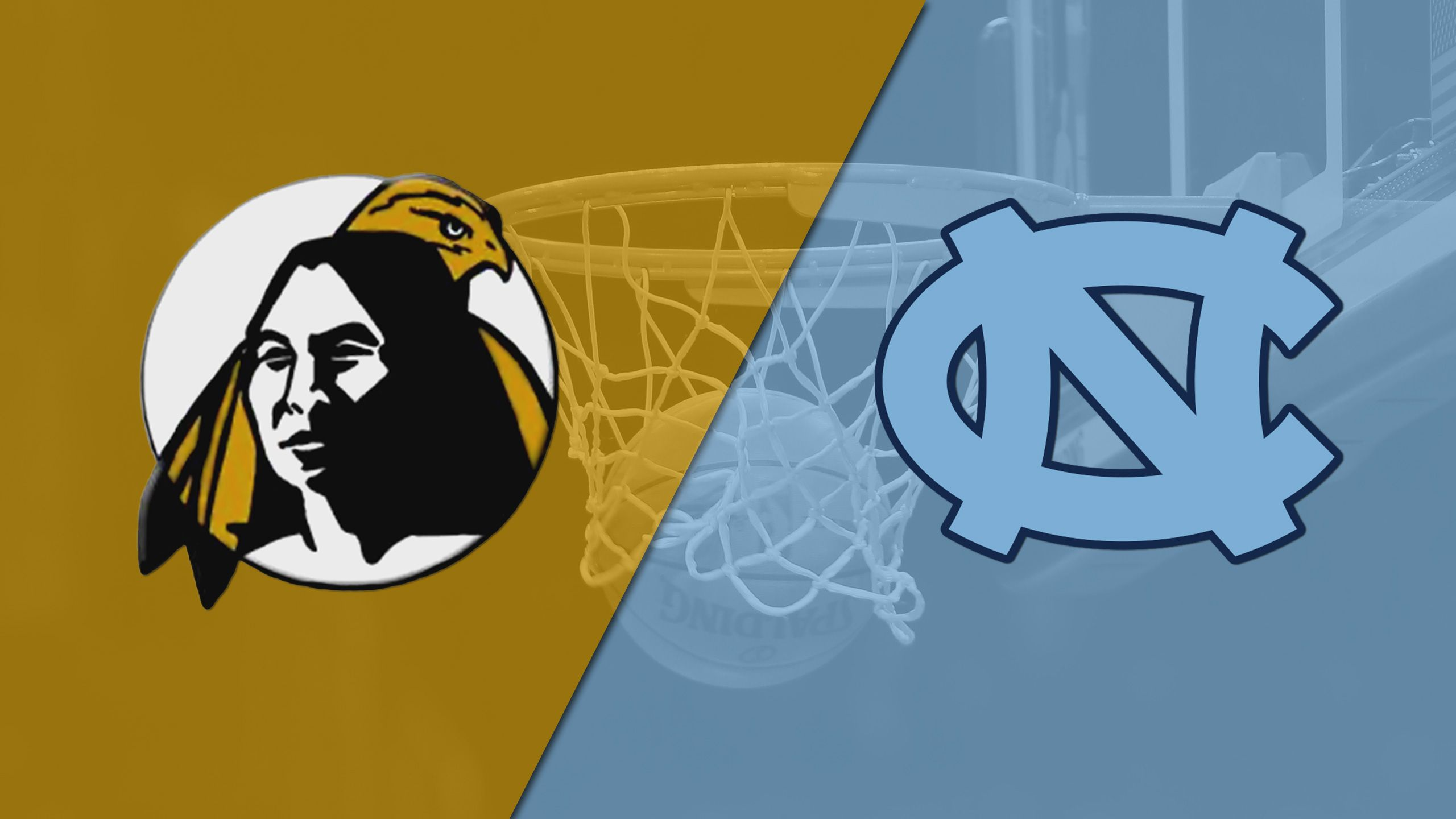 UNC-Pembroke vs. #6 North Carolina (M Basketball)