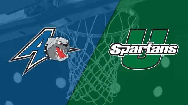 UNC Asheville vs. USC Upstate (M Basketball)
