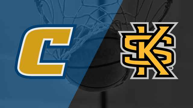 Chattanooga vs. Kennesaw State (M Basketball)