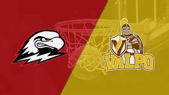 Southern Utah vs. Valparaiso (M Basketball)