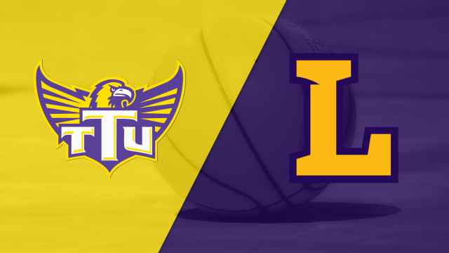 Tennessee Tech vs. Lipscomb (M Basketball)