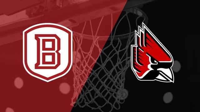 Bradley vs. Ball State (M Basketball)
