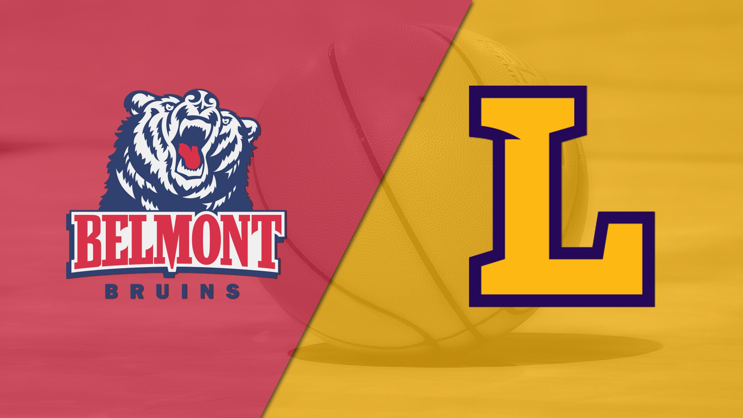 Belmont vs. Lipscomb (M Basketball)