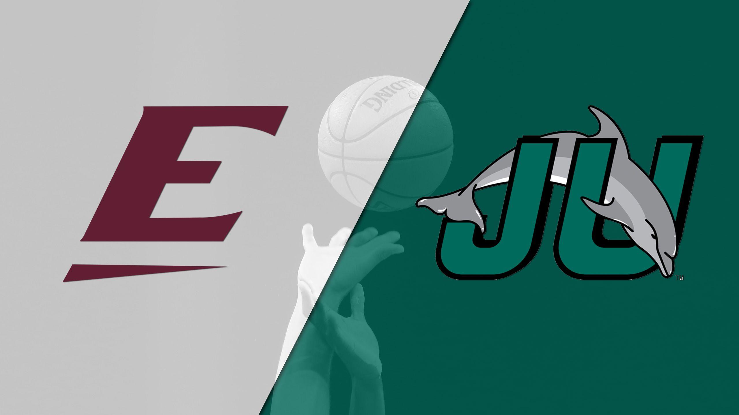 Eastern Kentucky vs. Jacksonville (M Basketball)