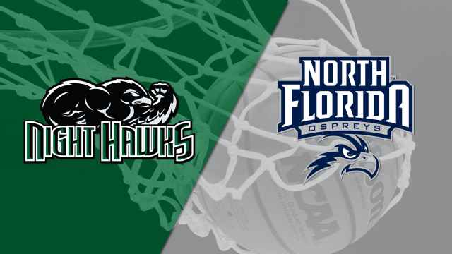 Thomas University vs. North Florida (M Basketball)