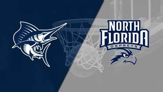 Palm Beach Atlantic vs. North Florida (M Basketball)