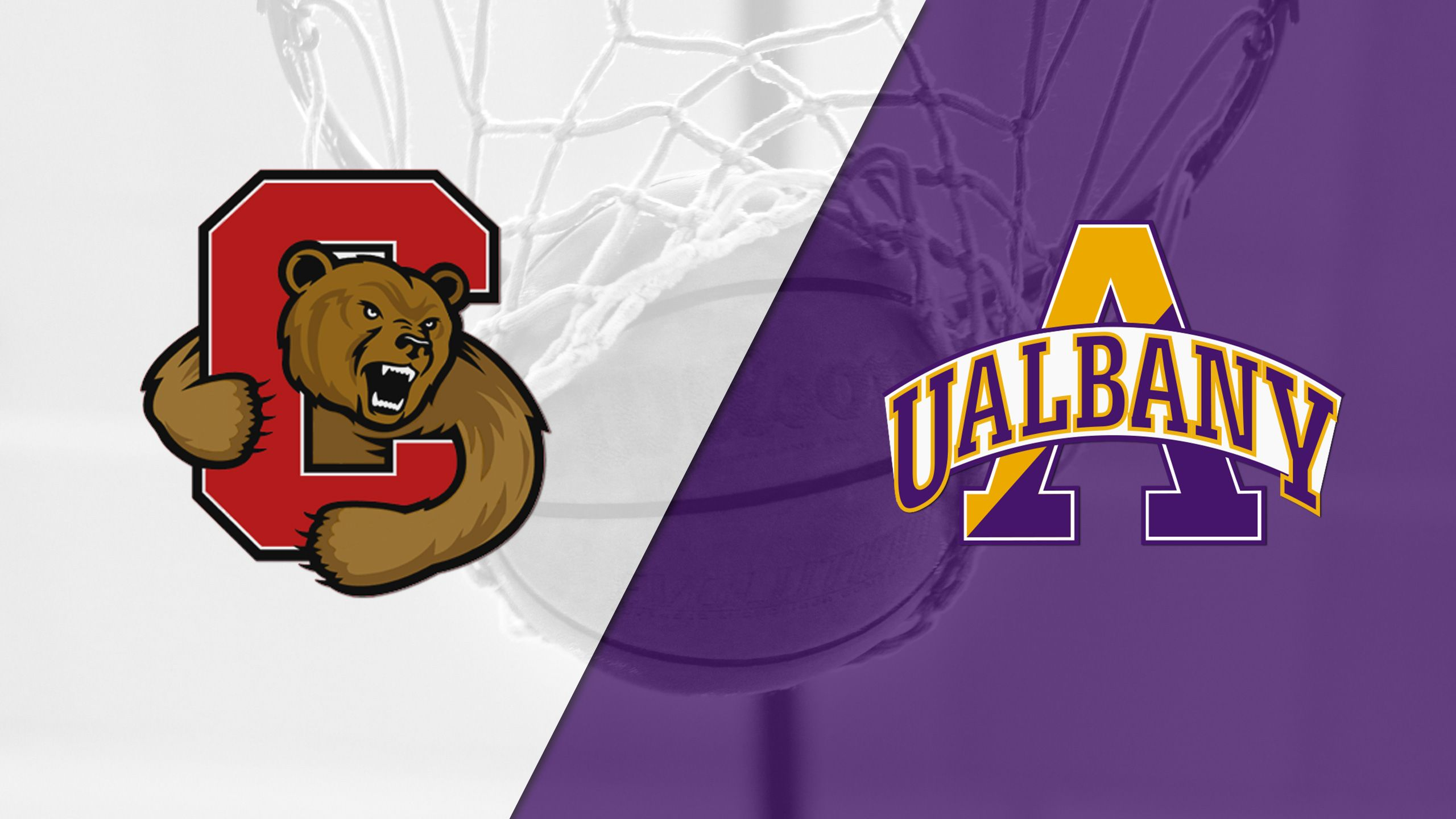 Cornell vs. Albany (M Basketball)