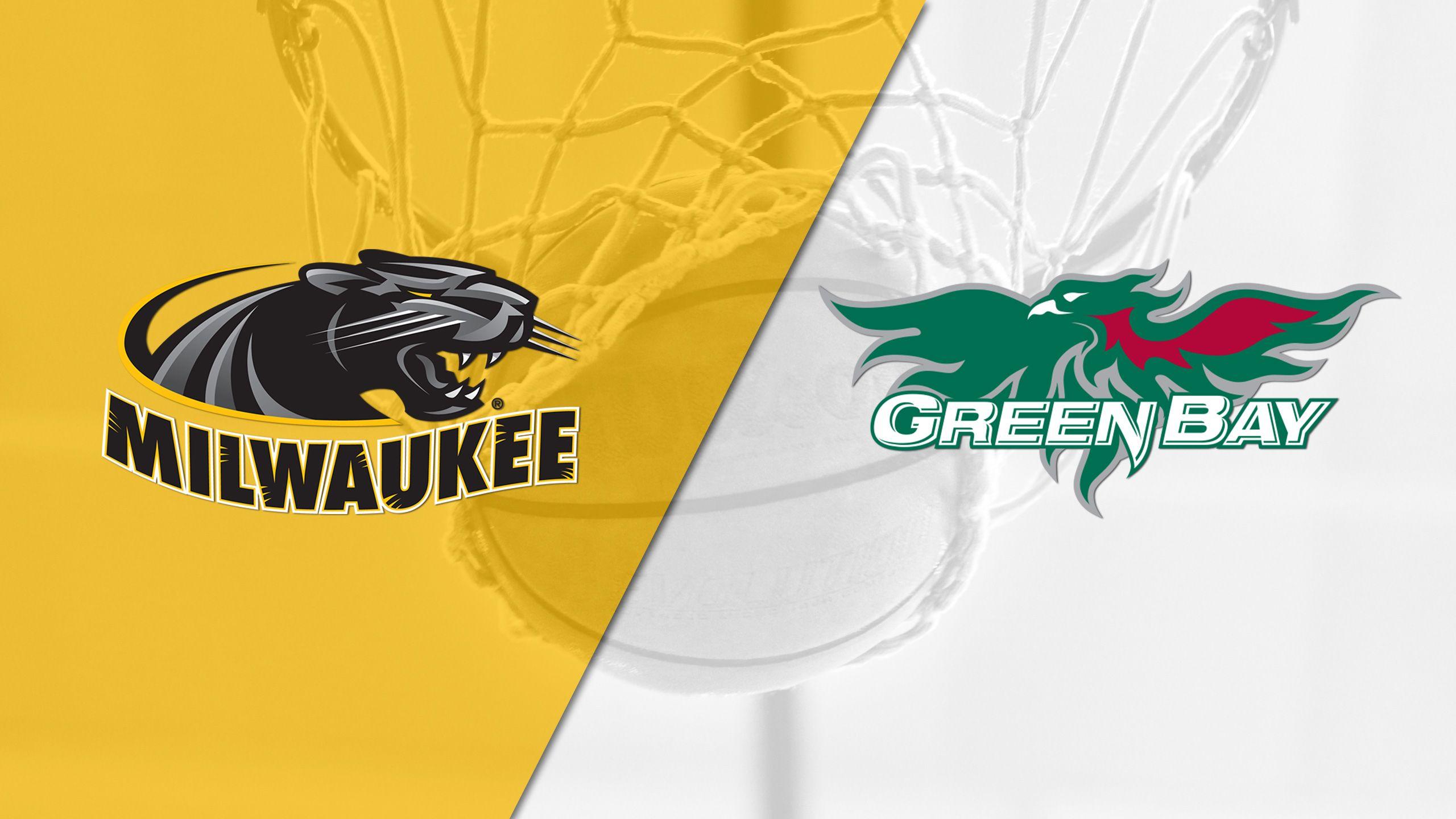 Milwaukee vs. Green Bay (M Basketball)