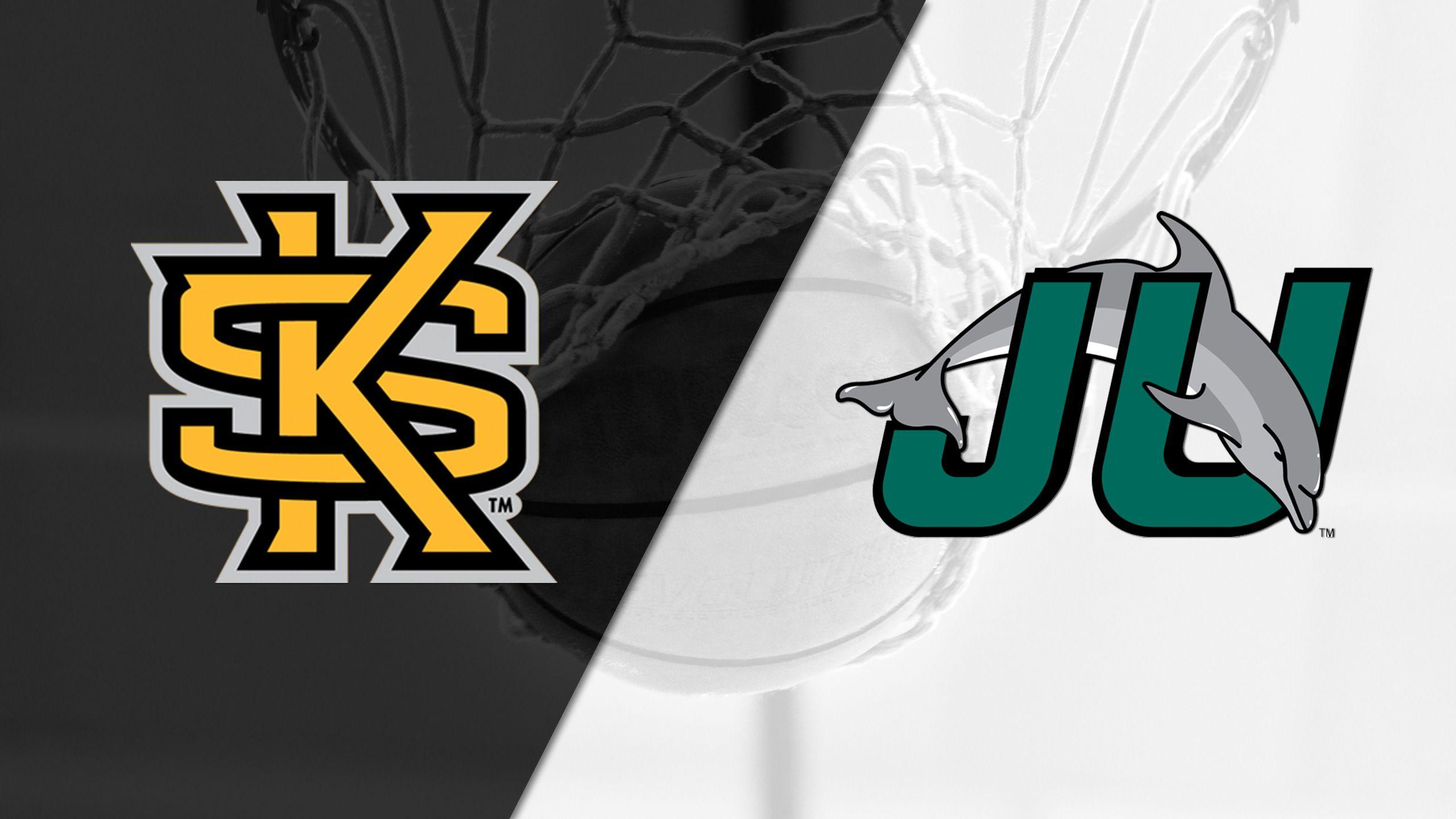 Kennesaw State vs. Jacksonville (M Basketball)