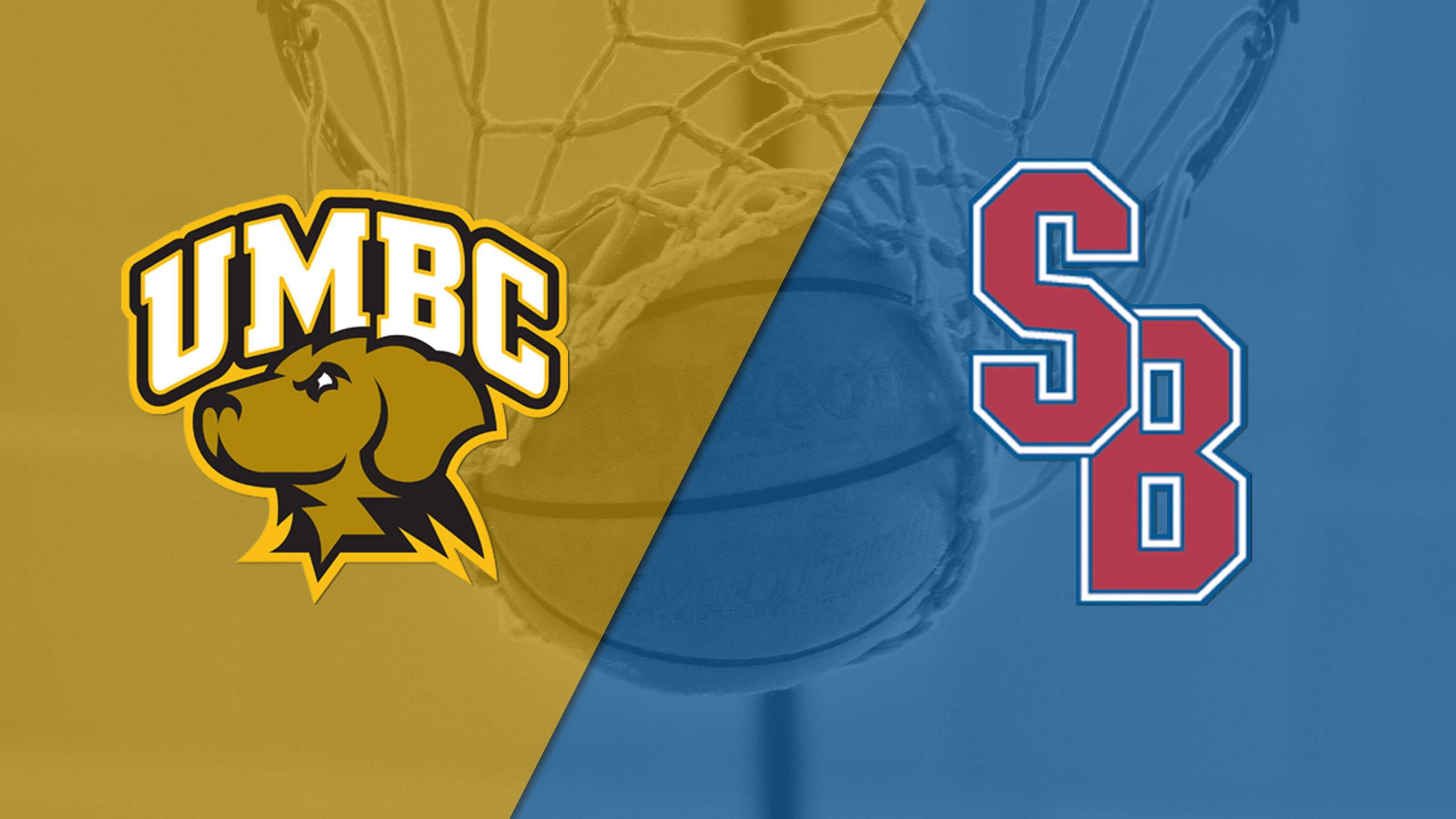 UMBC vs. Stony Brook (M Basketball)
