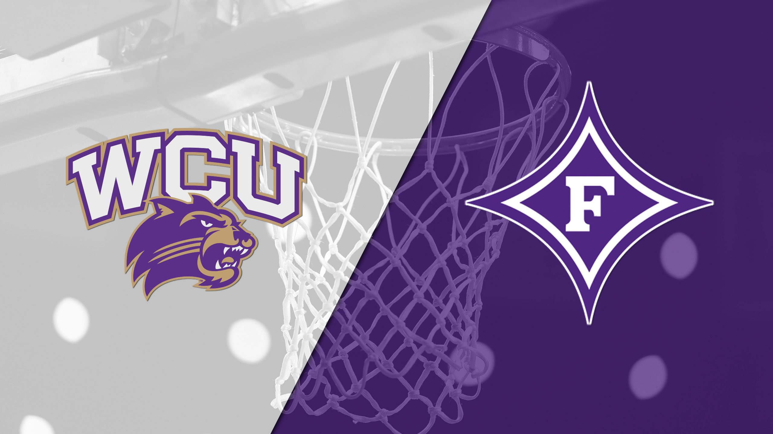Western Carolina vs. Furman (M Basketball)