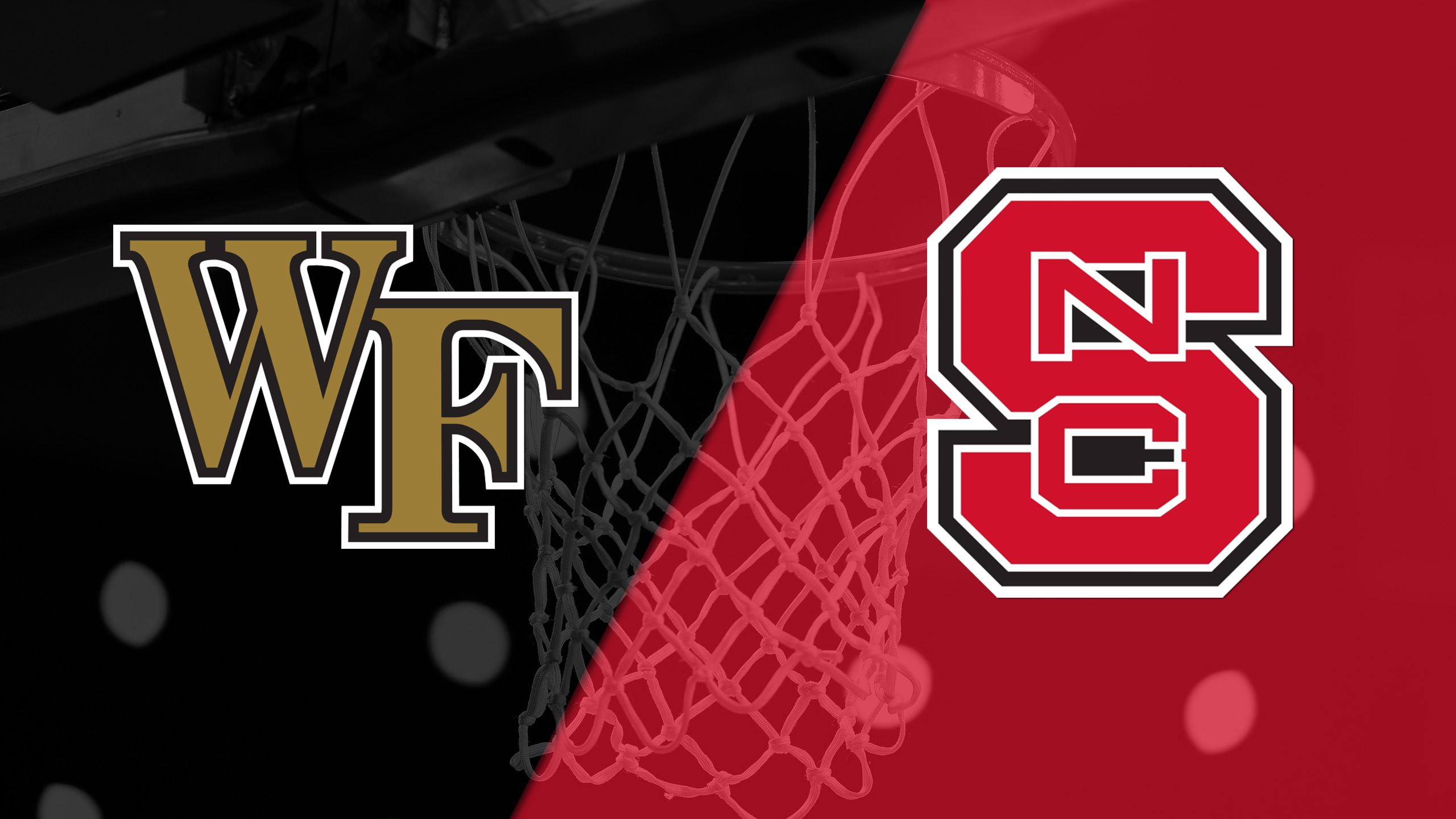 Wake Forest vs. NC State (M Basketball)