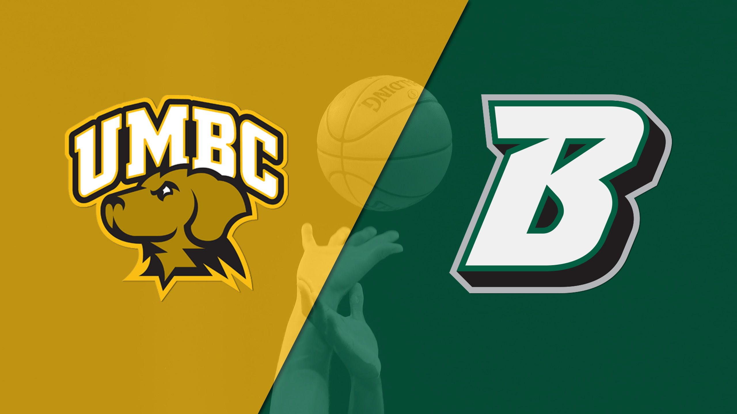 UMBC vs. Binghamton (M Basketball)