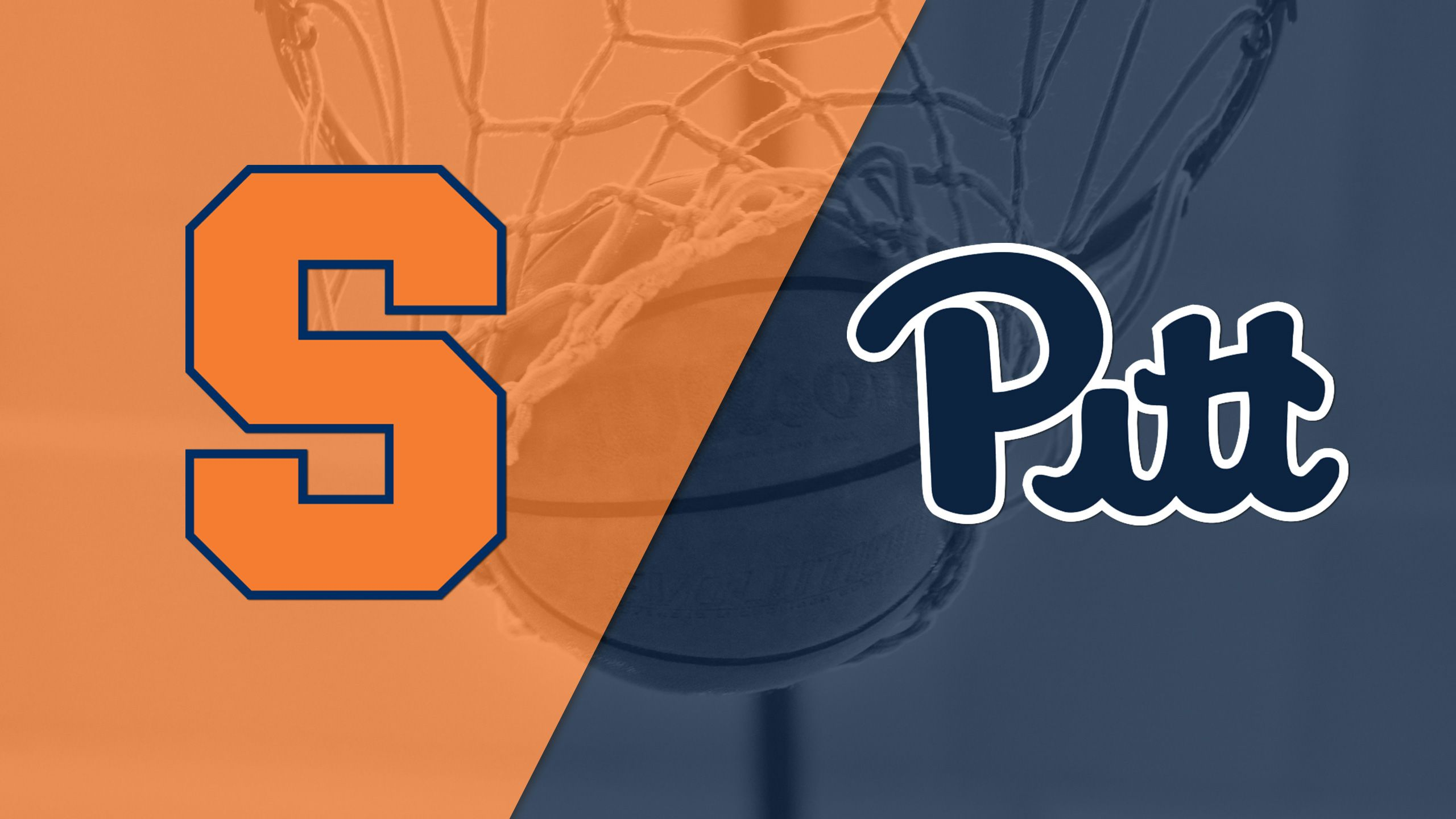 Syracuse vs. Pittsburgh (M Basketball)
