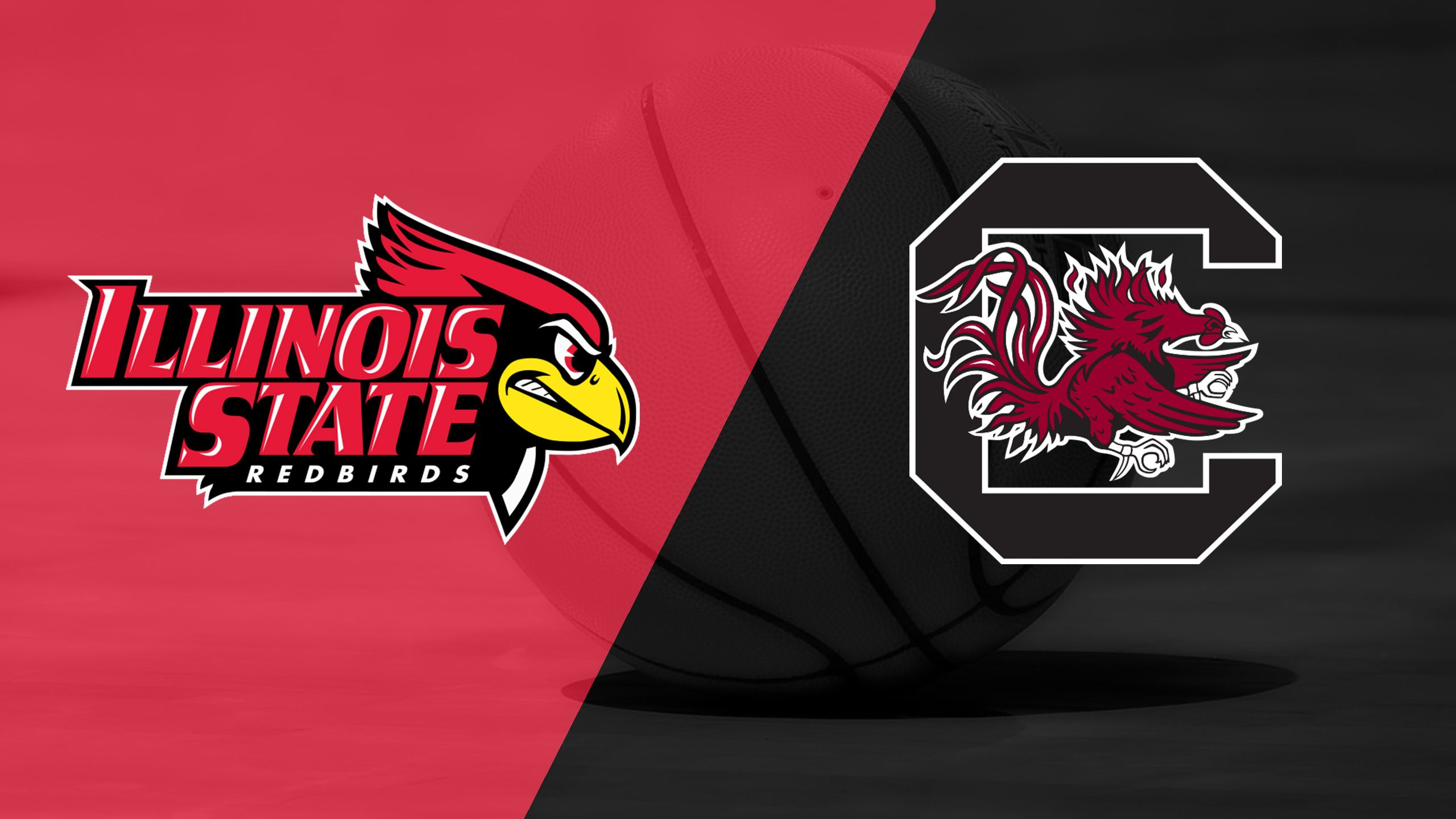 Illinois State vs. South Carolina (Quarterfinal #1) (Puerto Rico Tip-Off at Myrtle Beach)