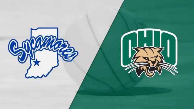 Indiana State vs. Ohio University (7th Place) (Puerto Rico Tip-Off)