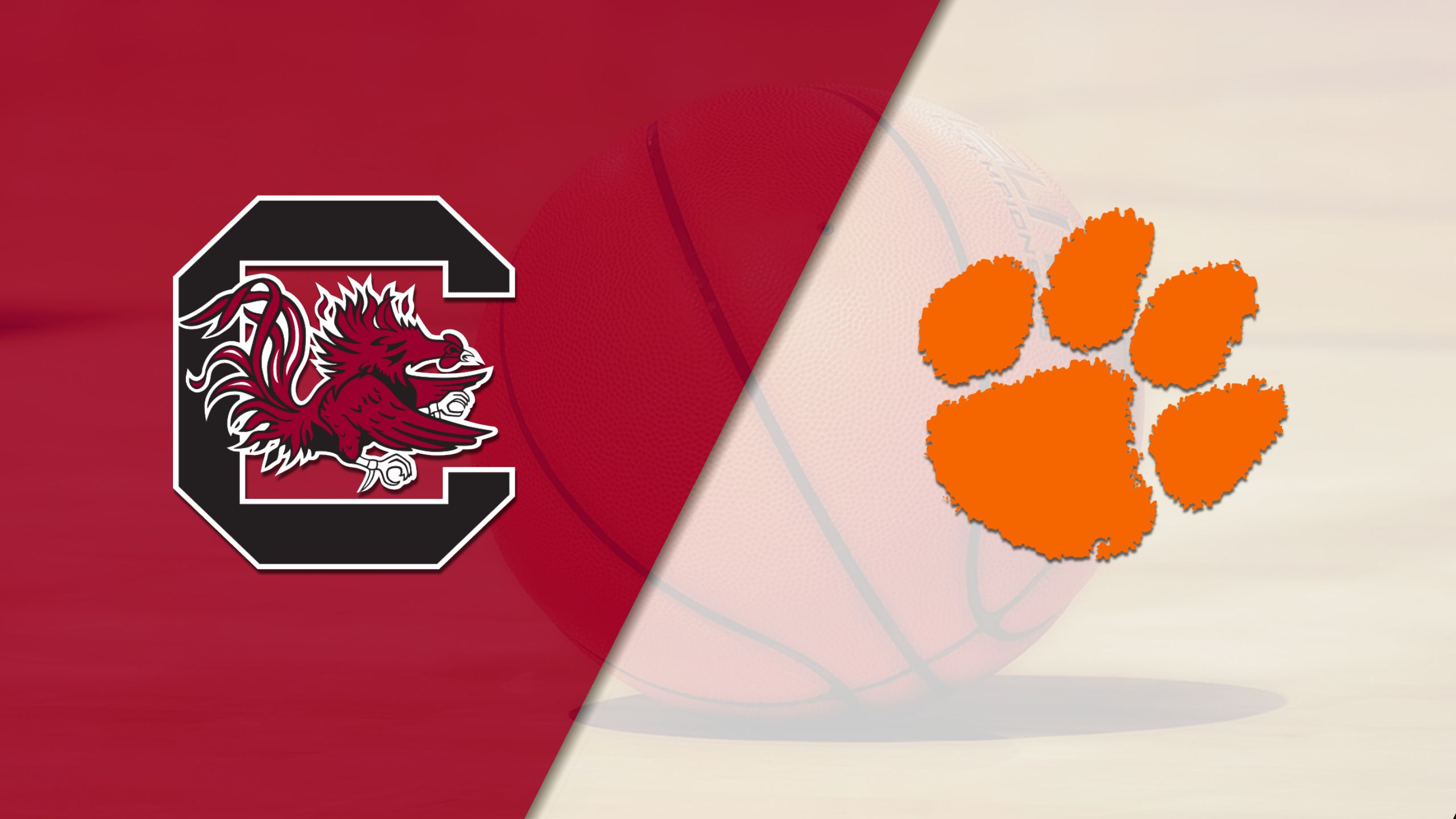 South Carolina vs. Clemson (M Basketball)