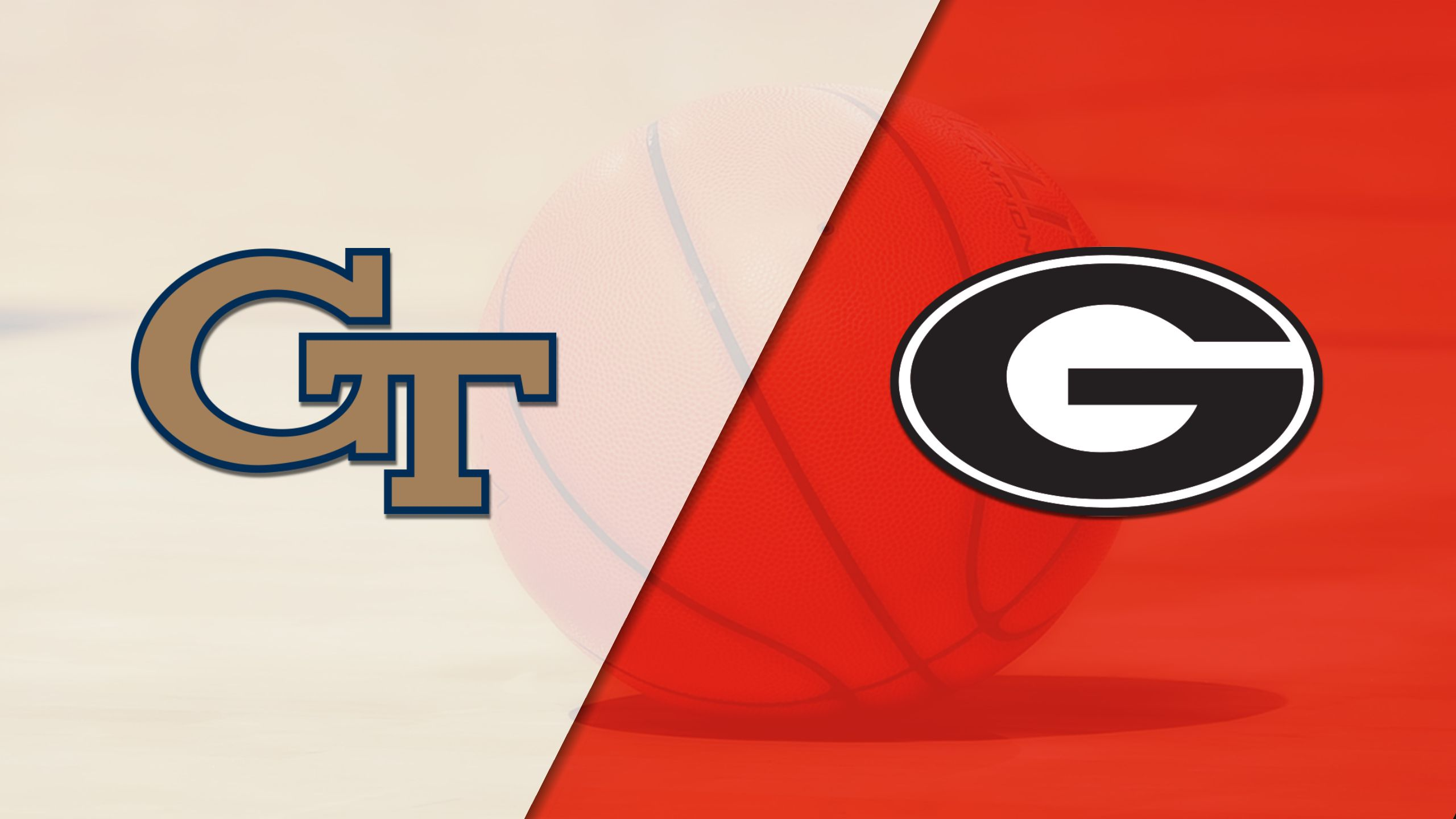 Georgia Tech vs. Georgia (M Basketball)