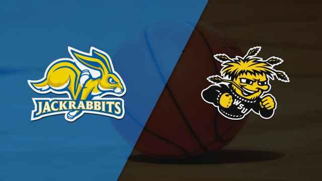 South Dakota State vs. #6 Wichita State (M Basketball)