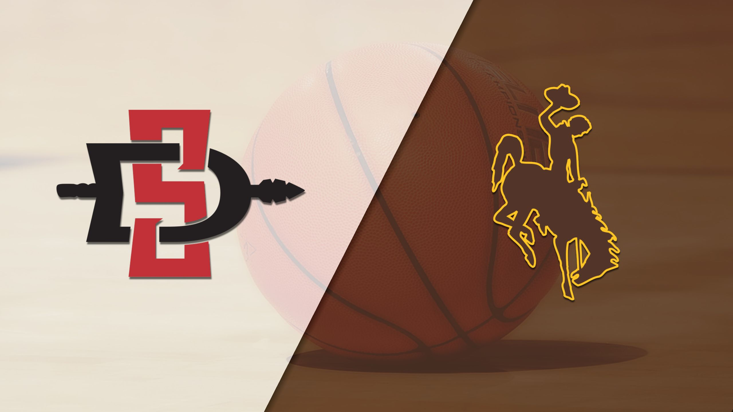 San Diego State vs. Wyoming (M Basketball)