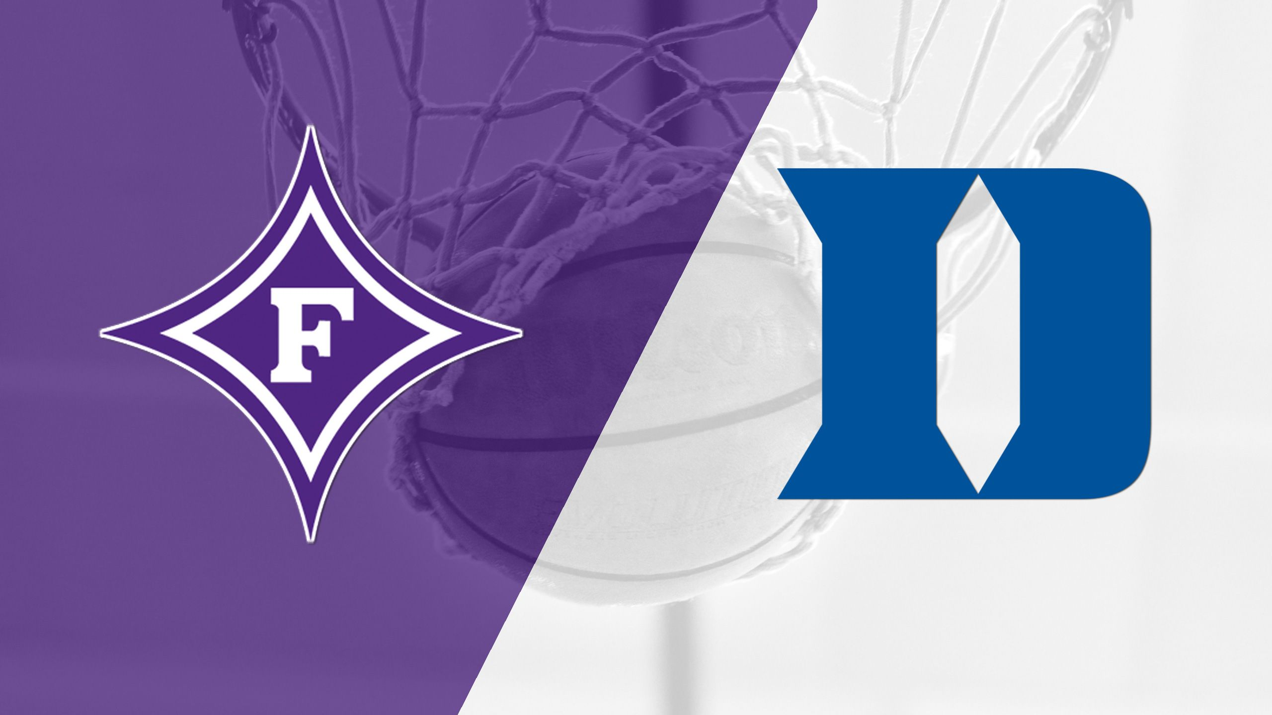 Furman vs. #1 Duke (M Basketball)