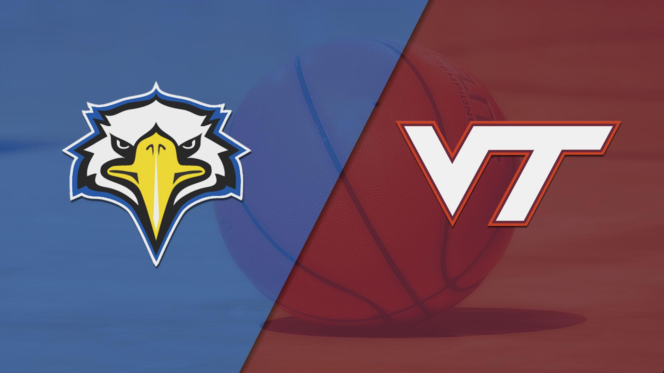 Morehead State vs. Virginia Tech (M Basketball)