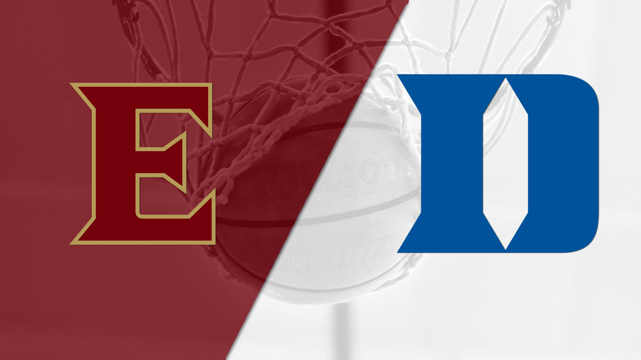 Elon vs. #1 Duke (M Basketball)