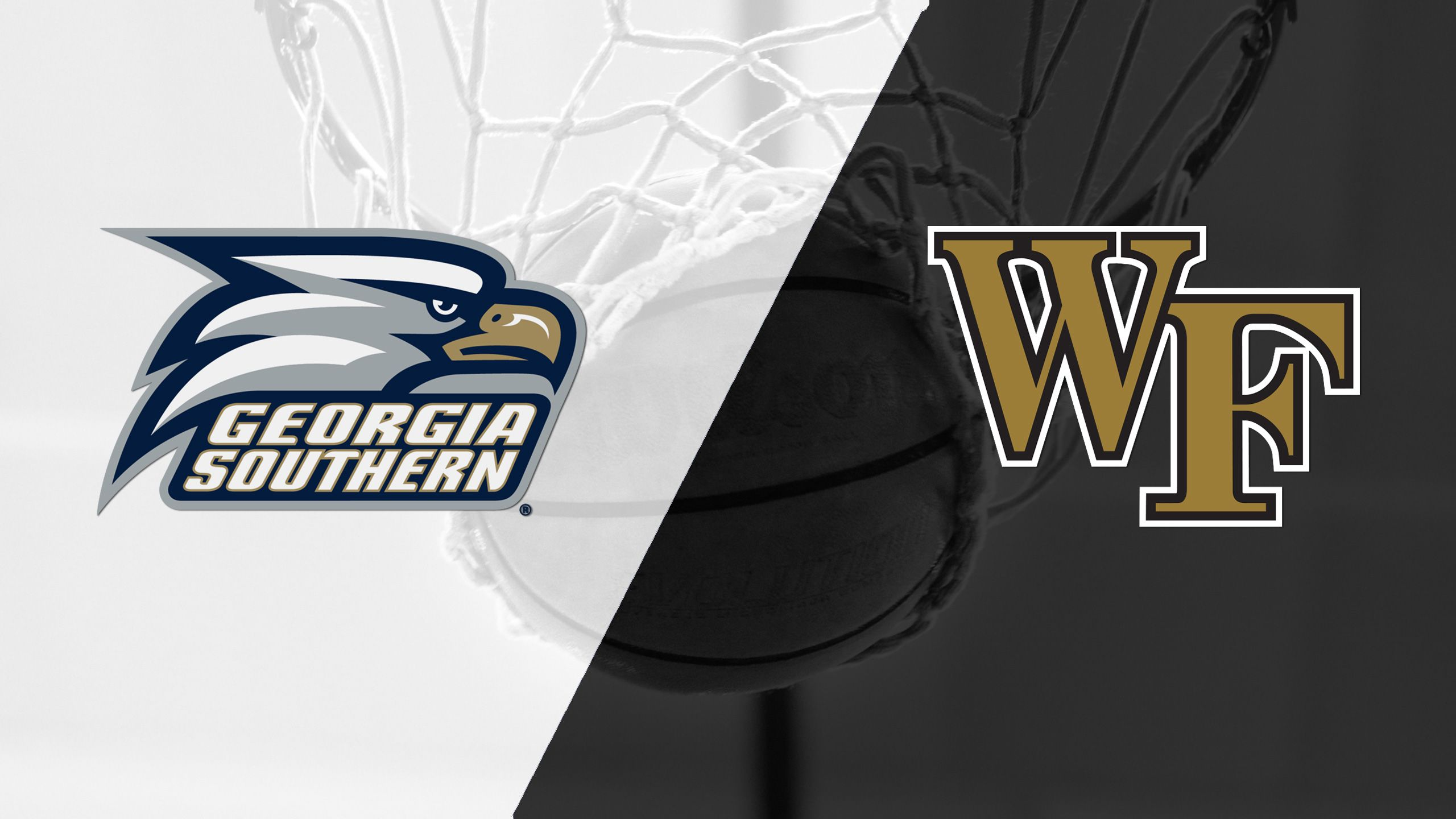 Georgia Southern vs. Wake Forest (M Basketball)