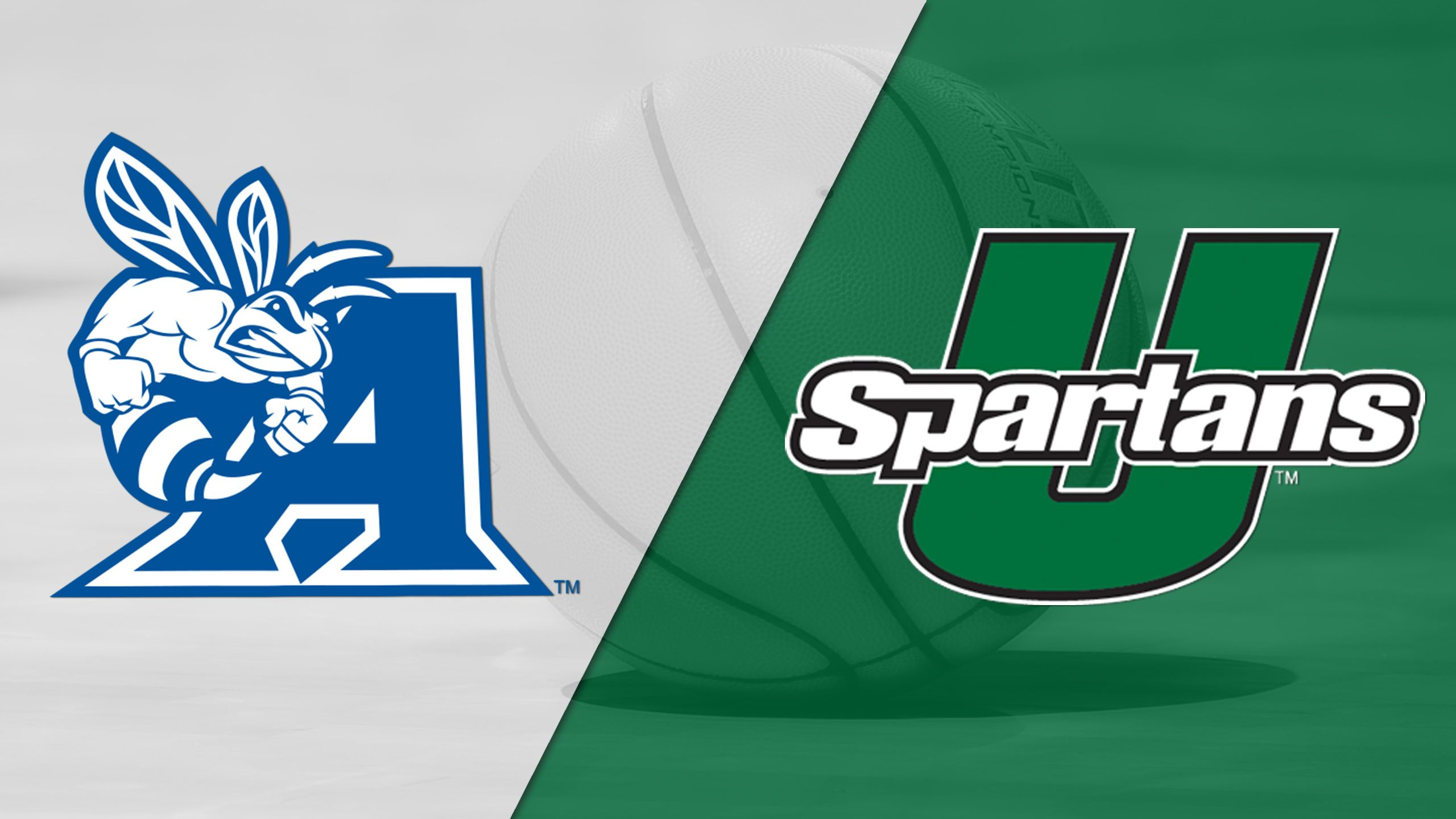 Allen University vs. South Carolina Upstate (M Basketball)