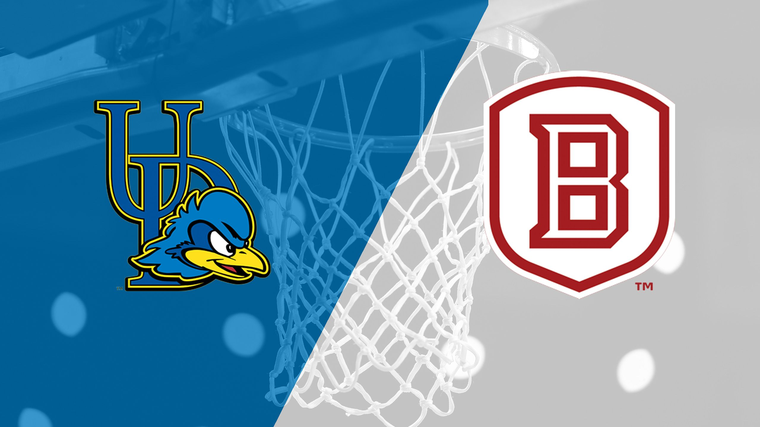 Delaware vs. Bradley (M Basketball)