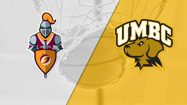 Central Pennsylvania vs. UMBC (M Basketball)