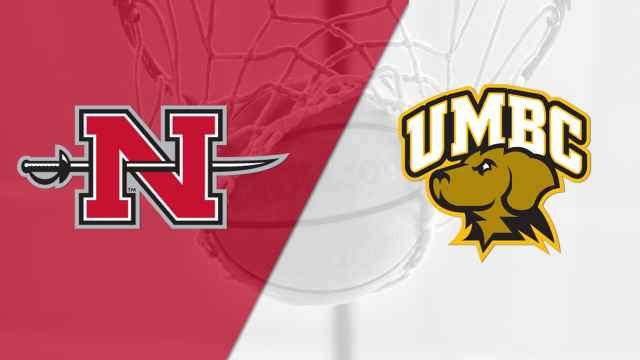 Nicholls vs. UMBC (M Basketball)