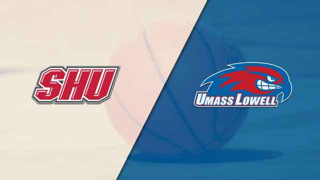 Sacred Heart vs. UMass Lowell (M Basketball)