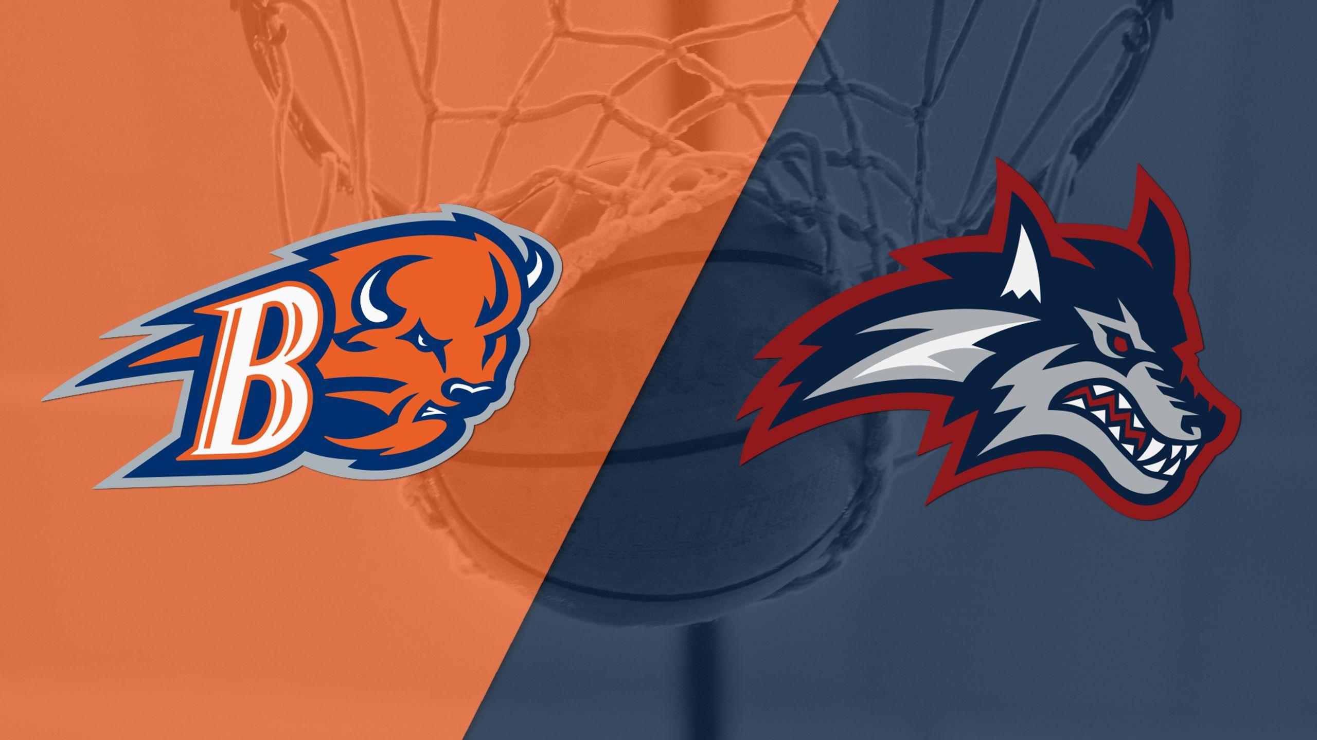 Bucknell vs. Stony Brook (M Basketball)
