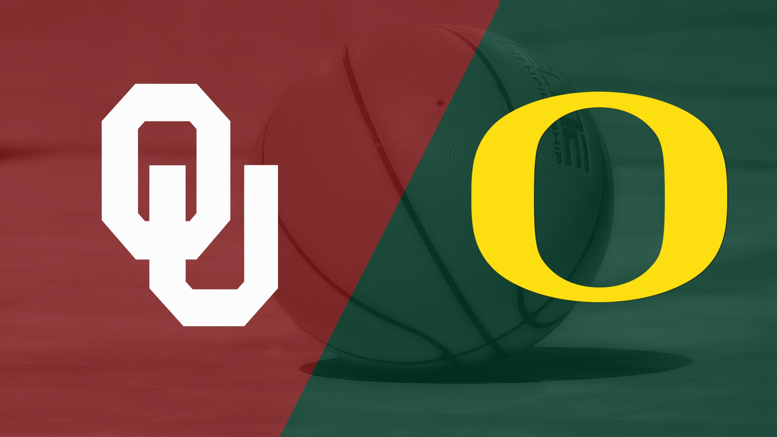 Oklahoma vs. Oregon (5th Place Game) (PK80) (re-air)
