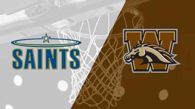 Siena Heights vs. Western Michigan (M Basketball)