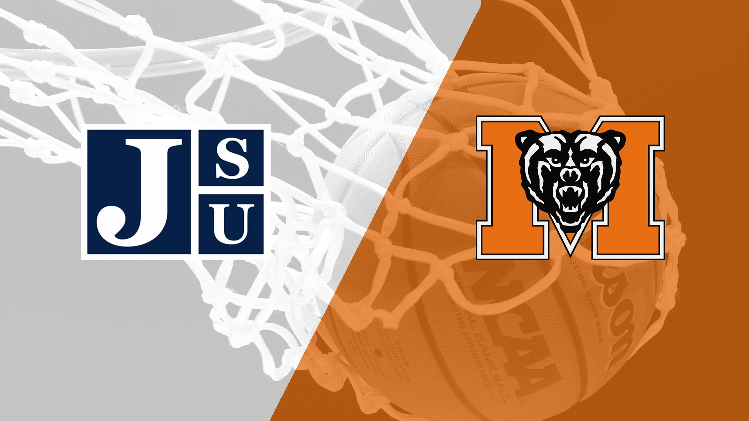 Jackson State vs. Mercer (M Basketball)