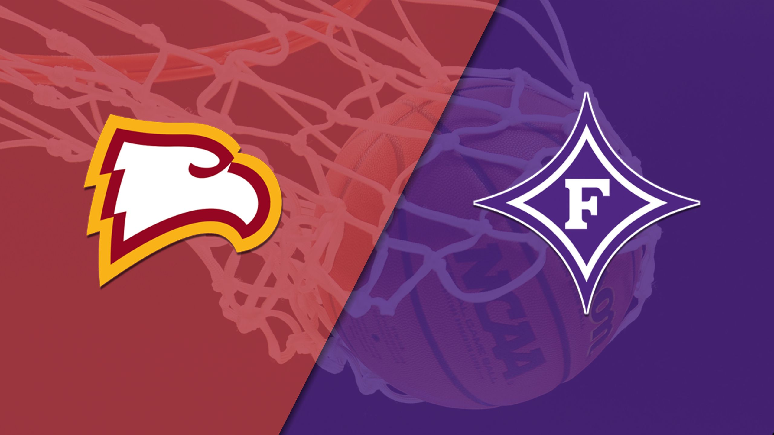 Winthrop vs. Furman (M Basketball)