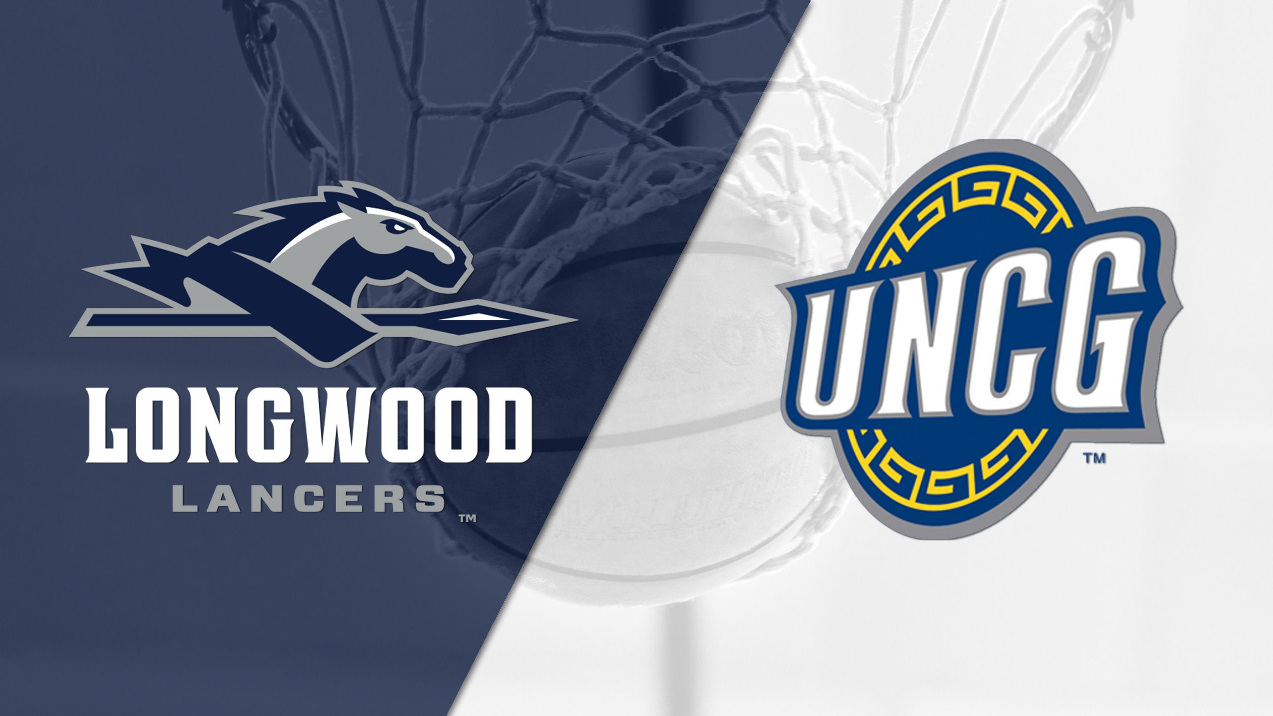 Longwood vs. UNC Greensboro (M Basketball)