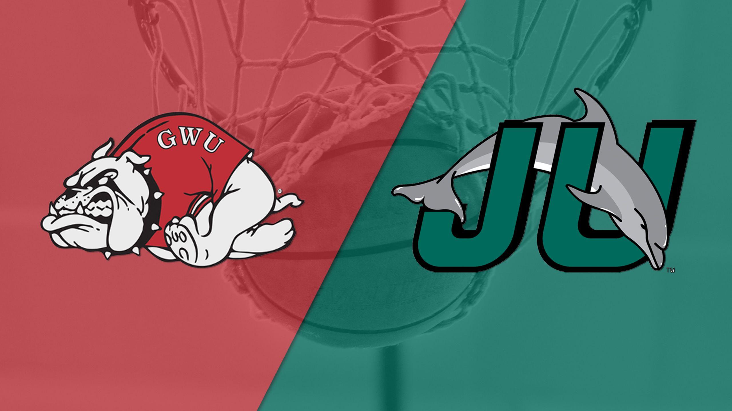 Gardner-Webb vs. Jacksonville (M Basketball)