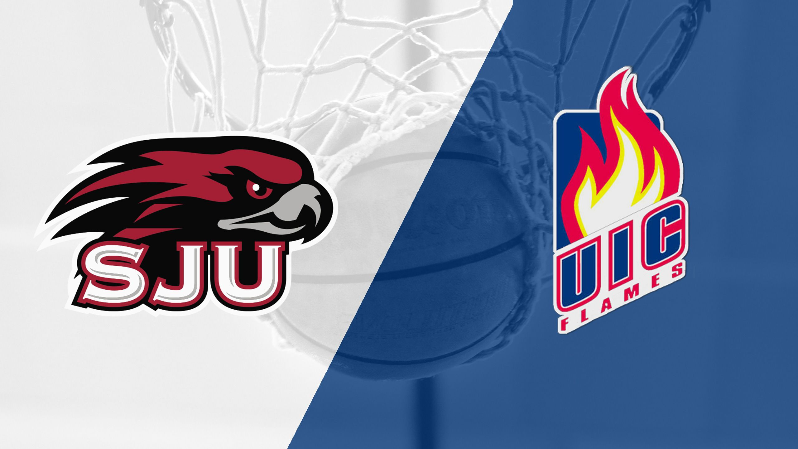 Saint Joseph's vs. UIC (M Basketball)